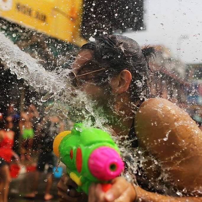 waterpistool buitenspeelgoed