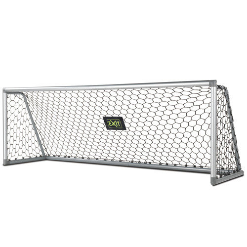 EXIT Scala Aluminium Goal 300x100