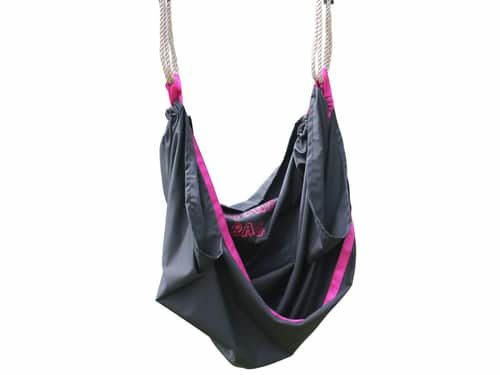 EXIT Swingbag (Pink/Black)
