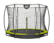 EXIT Silhouette Ground + Safetynet 305 (10ft) Lime