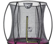 EXIT Silhouette Ground + Safetynet 183 (6ft) Pink