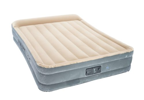 Bestway 2-persoons luchtbed Sleepessence alwayzaire queen