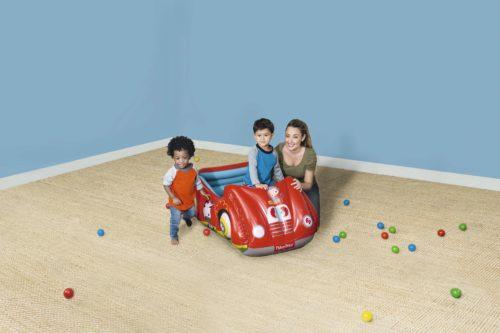 Opblaas speelgoed