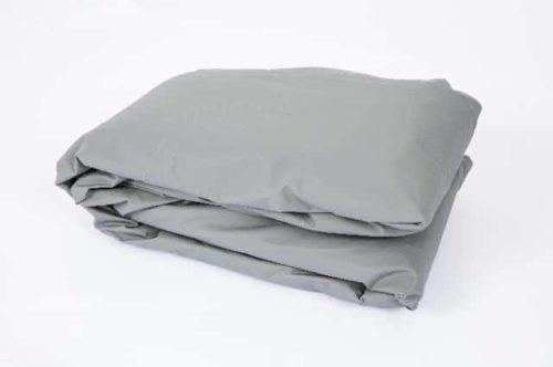 Bestway Liner Levant 300cm x 200cm x 84cm - grijs | Buitenspeelgoed