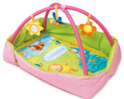 Smoby Cotoons Discovery Speelmat - Roze