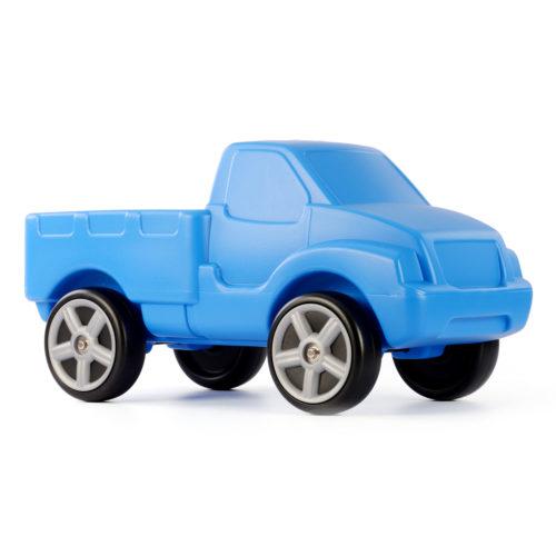 Polesie Speelgoedauto Groot