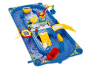 Big Waterplay Funland Waterbaan