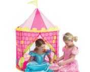 Pop-it-Up Speeltent Prinsessenkasteel