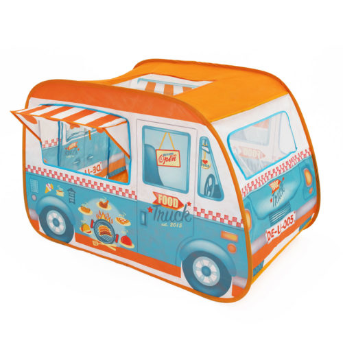 Pop-it-Up Speeltent Foodtruck