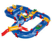 AquaPlay 1528 - Mega Brug Set