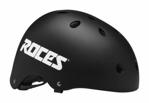 Roces CE aggressive Helm black