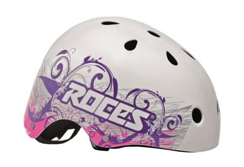 Roces Tattoo aggressive Helm