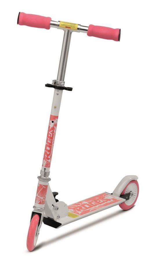 Roces Vouwstep 125 mm - roze