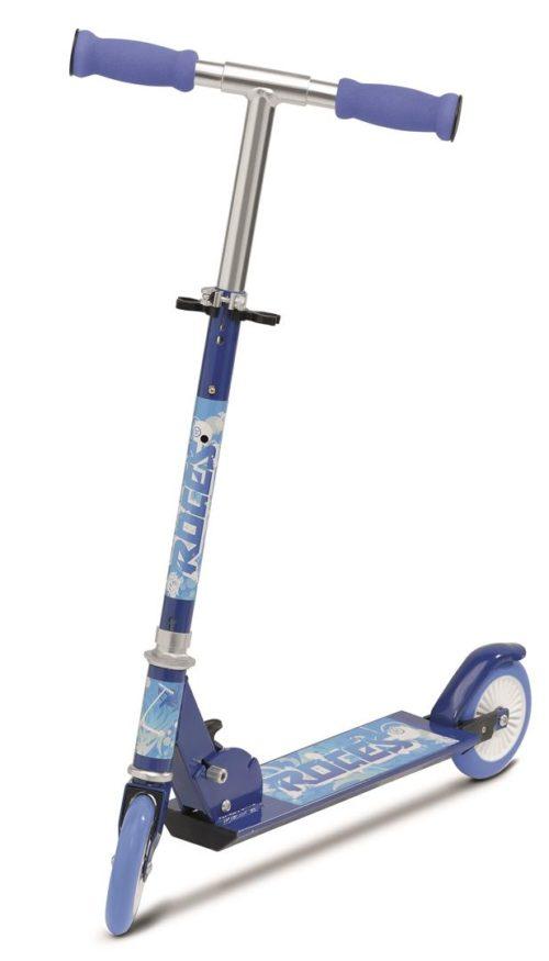 Roces Vouwstep 125 mm - blauw