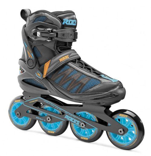 Roces Inline Skate Xenon 2.0 - zwart