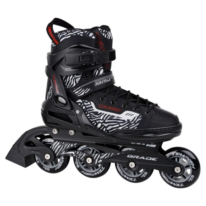 Tempish Inline Skate Heren Skeelers Grade - zwart