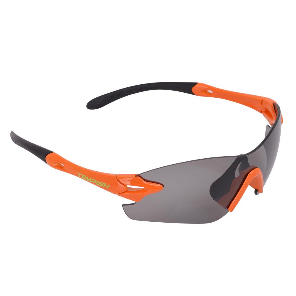 Tempish Laki Sportbril - oranje