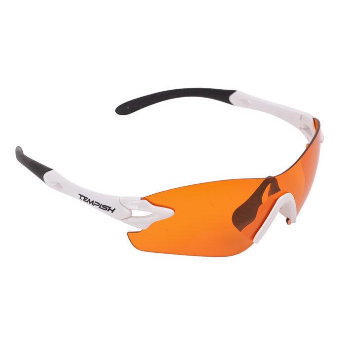 Tempish Laki Sportbril - wit