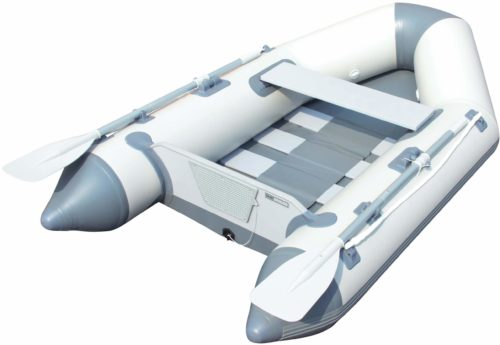 Bestway Hydro Force Caspian opblaasboot