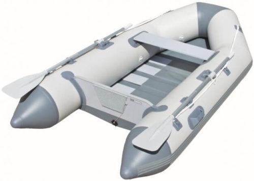 Bestway Hydro Force Nav Rapids opblaasboot