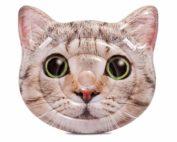 Intex Cat Face poezen luchtbed