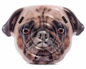 Intex Pug Face honden luchtbed