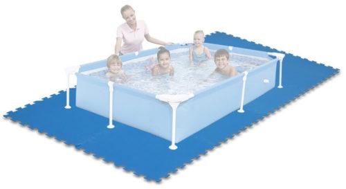 Comfortpool Zwembad Isolatiematten