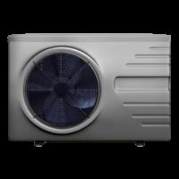 Comfortpool Inverter Pro 9 zwembad warmtepomp