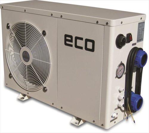 Zwembad Warmtepomp ECO+ 12