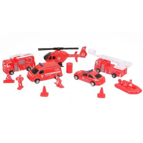 Speelgoed autoos racecar paars 8 cm 10077383