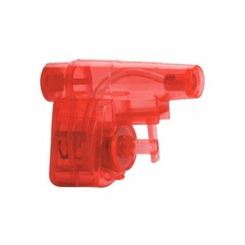 Rood waterpistooltje 5 cm 10089440