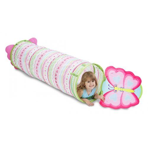 Vlinder speeltunnel 144 cm 10072450