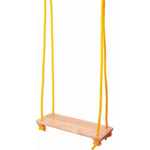 Speelgoed schommel hout 10050685