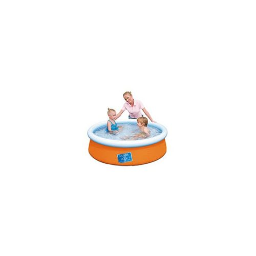 Strand/zandbak speelgoed roze emmer met vormpjes en schepjes 10156916