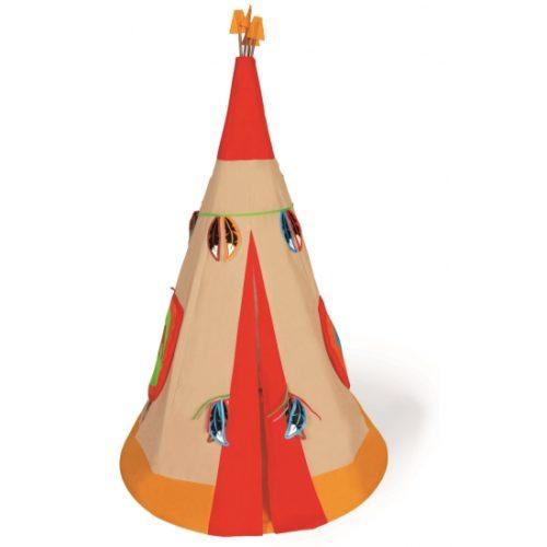 Luxe wigwam tent voor kinderen 10061919