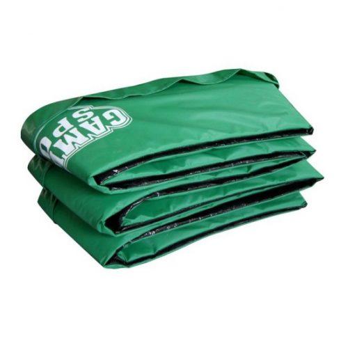 Groene trampolinerand 183 cm 10047932
