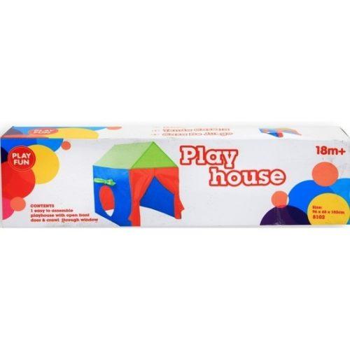 Speelhuisje voor kinderen 96 cm 10117975